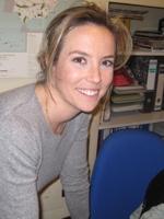 Odile Rodríguez