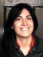 María González Lacabex