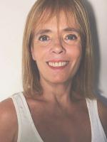 Dña María de la Victorias González Silvano
