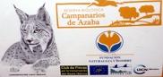 Campanarios de Azaba