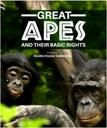 """Traducido al inglés el libro """"Los grandes simios y sus derechos básicos"""""""