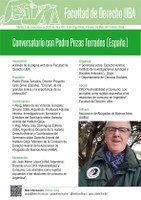 """""""El futuro de los granes simios y la importancia de su protección"""", conferencia Argentina."""