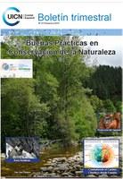 BOLETIN TRIMESTRAL DE LA UICN (UNIÓN INTERNACIONAL PARA LA CONSERVACIÓN E LA NATURALEZA).