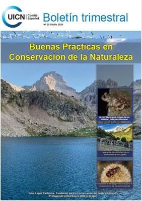 Boletín UICN Otoño 2020