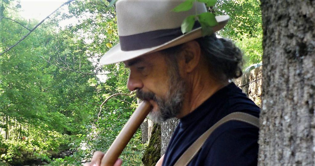 Carlos Blanco Fadol, Asesor científico del PGS.