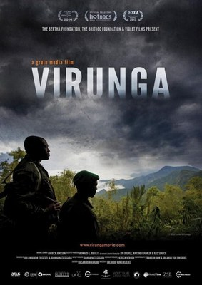 "Documental ""Virunga"", una realidad olvidada."