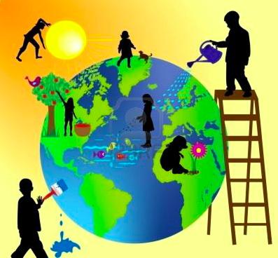 El equipo de trabajo del cambio climático de la UICN en el que PGS ha trabajado, elabora un documento dirigido a todos los políticos y la sociedad en general.
