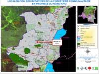 """Proyecto Gran Simio envía a la Ministra de Transición Ecológica y Reto Demográfico, el Proyecto Kivu elaborado por """"Paradis des Primates"""""""