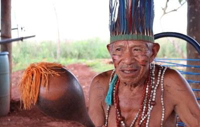 """Proyecto Gran Simio se une a la campaña realizada por Survival International  """"La mentira verde""""en protección a los territorios de los pueblos indígenas."""