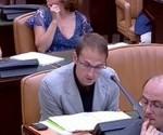 Debate sobre los derechos de los simios en el Parlamento Español