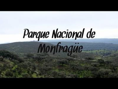El Parque Nacional de Monfrague