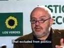 Entrevista a Francisco Garrido en la Open University